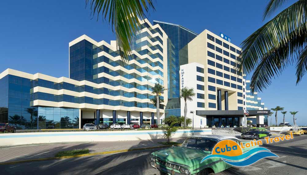 Hotel h10 panorama hotel a cuba cuba latin travel for Hotel panorama hotel